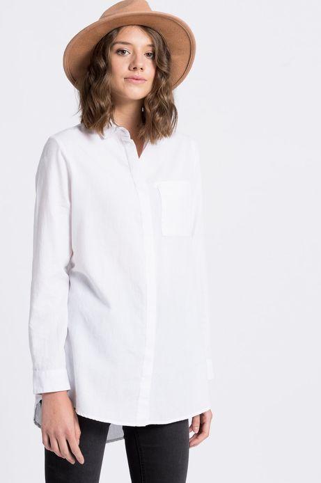 Koszula City biała