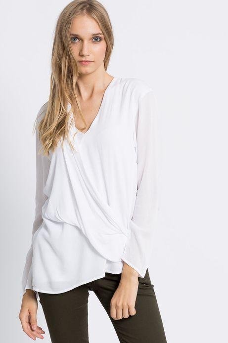 Bluzka Belleville biała