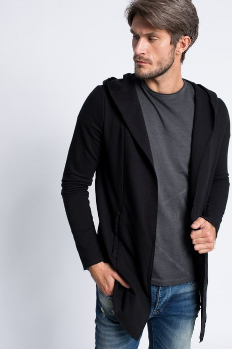 Bluza Inverness czarna