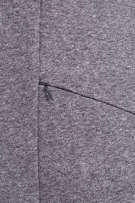 Bluza Inverness szara