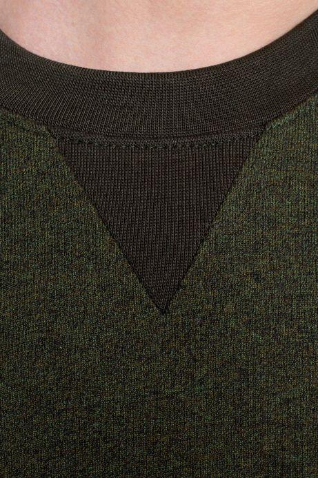 Bluza Inverness zielona