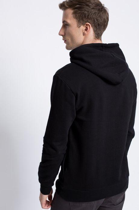 Bluza Dark Side czarna