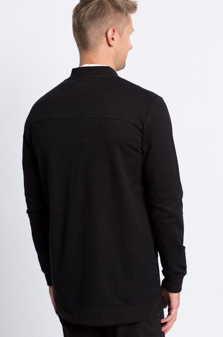 Man's Bluza Belleville czarna