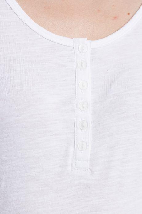 Bluzka Inverness biała