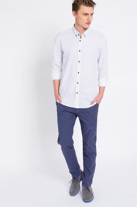 Koszula Inverness biała