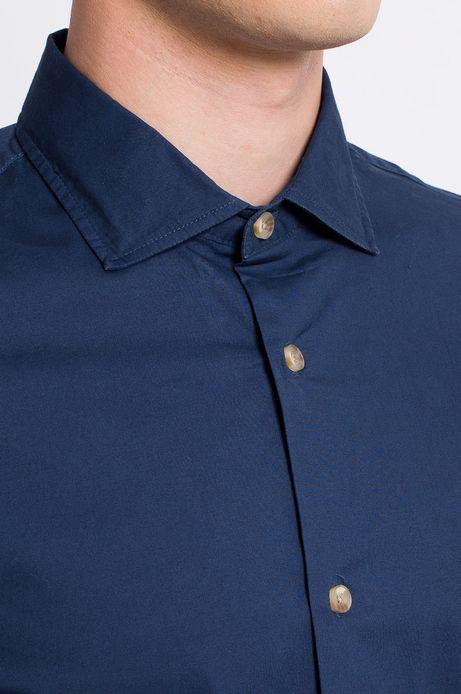 Koszula Shirt Edit granatowa