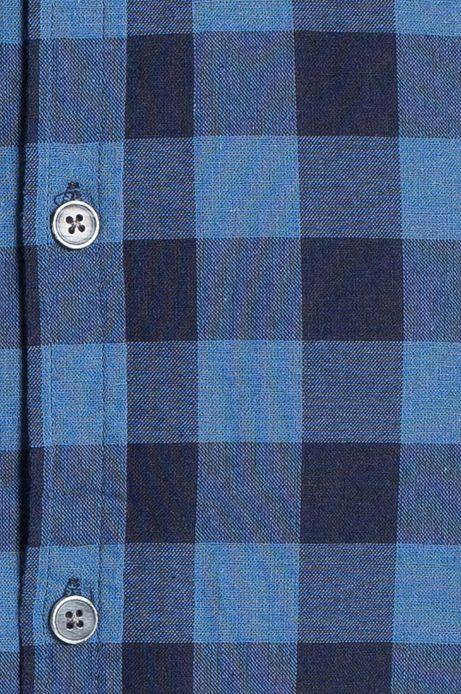 Koszula Wildlife niebieska