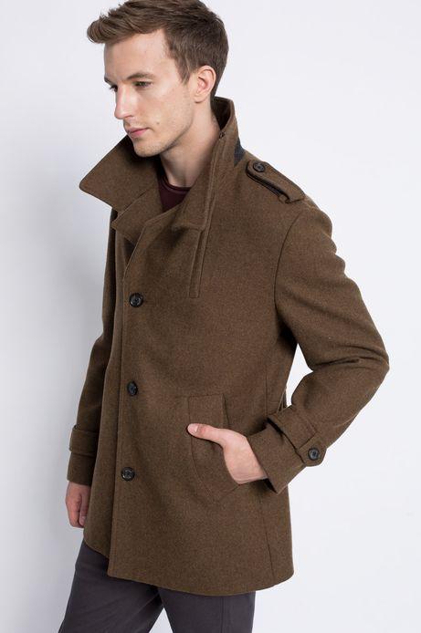 Płaszcz Dark Side zielony