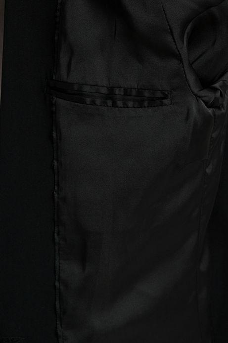Żakiet Belleville czarny