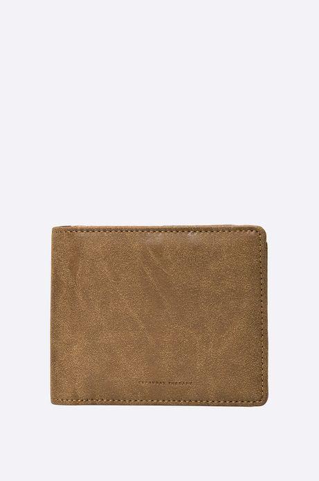 Portfel Inverness brązowy