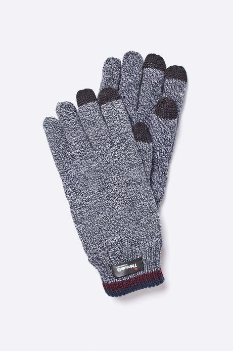 Rękawiczki Inverness szare