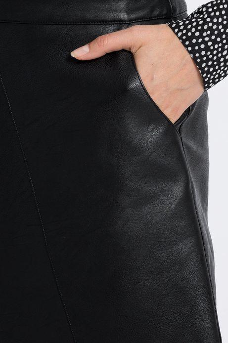 Spódnica Belleville czarna