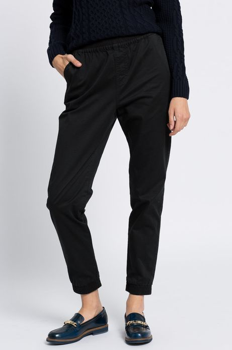 Spodnie Inverness szare