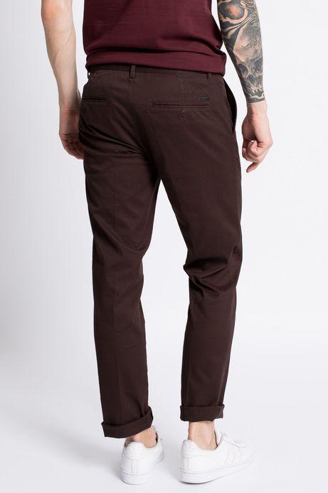 Spodnie 4The Great Outdoor brązowe