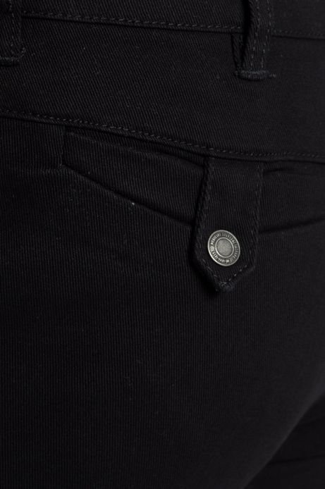 Spodnie Dark Side czarne