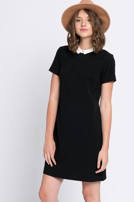 Sukienka City czarna