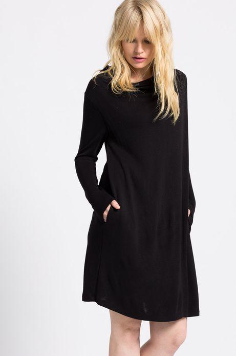 Sukienka Work In Progress czarna