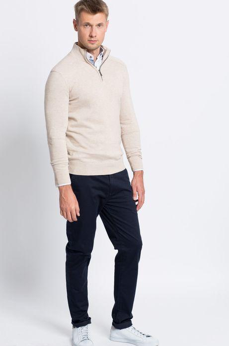 Sweter Smart Winter różowy