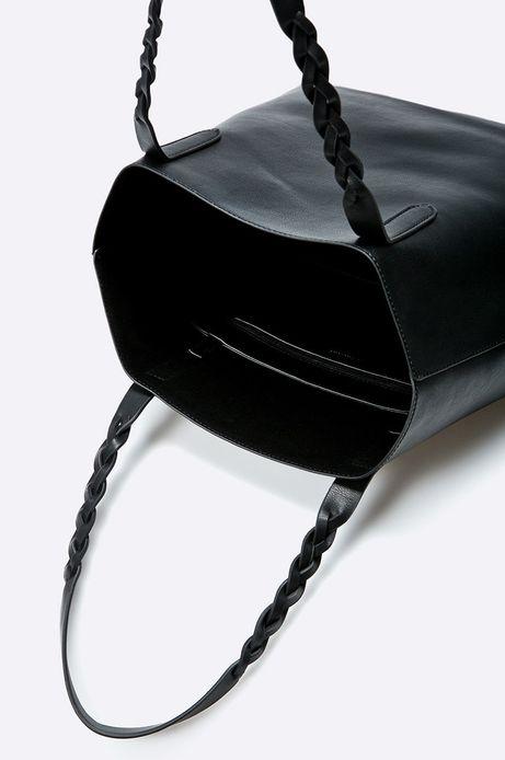 Torebka  czarna