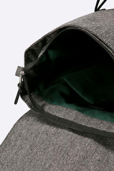 Plecak Inverness czarny