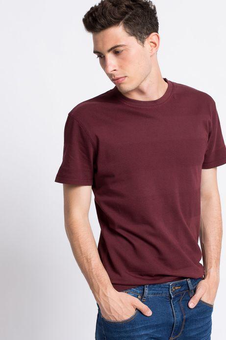 T-shirt The Great Outdoor czerwony
