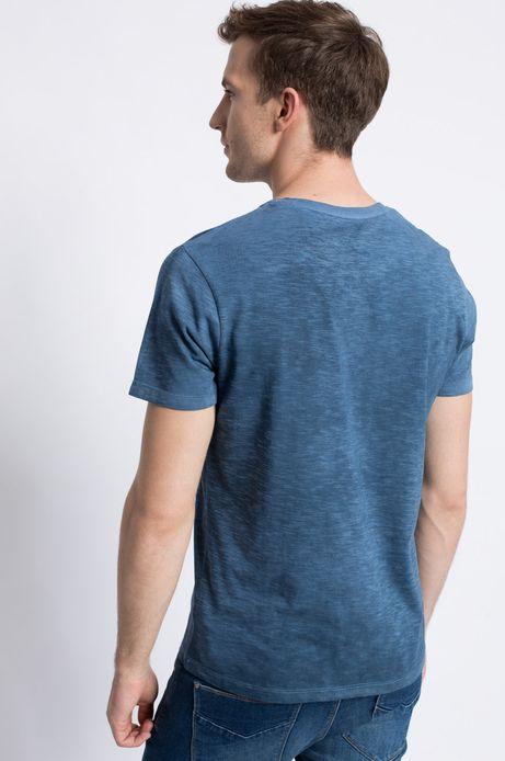 T-shirt Wildlife niebieski