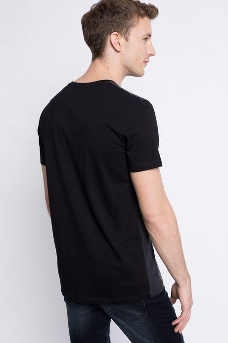 T-shirt Wildlife czarny