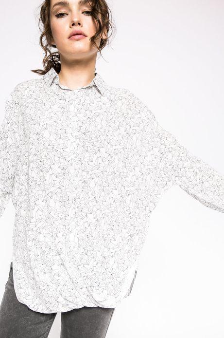 Koszula Nocturne biała
