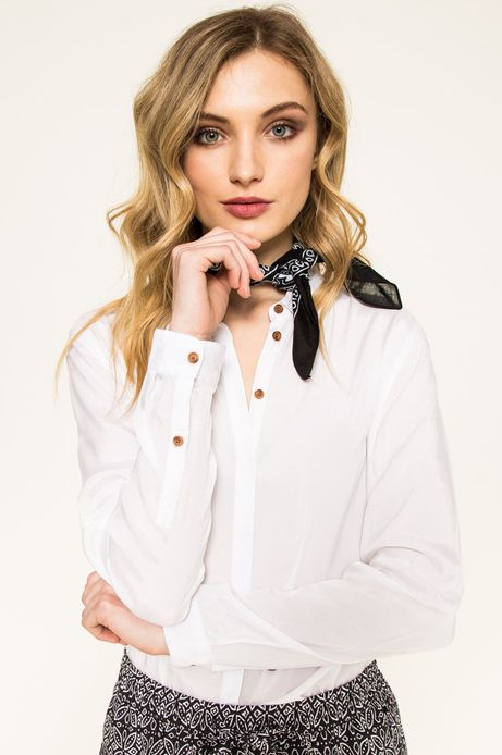 Koszula Fairground biała