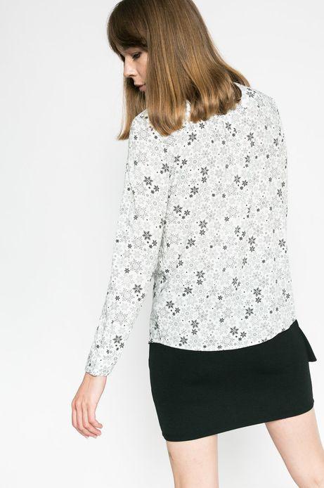 Koszulka damska szara