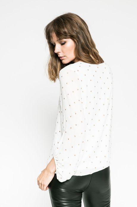 Bluzka damska Stargazer biała
