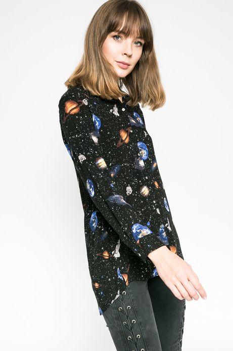 Woman's Koszula damska Stargazer