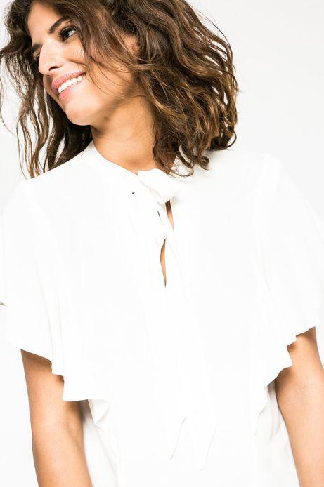 Koszula Future Past biała