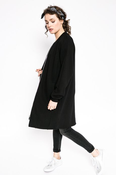 Bluza Nocturne czarna