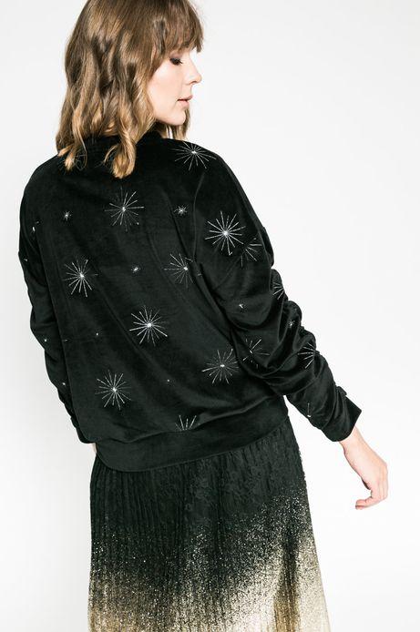 Bluza damska Stargazer czarna