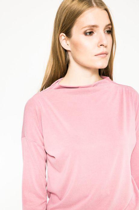 Bluzka Future Past różowa