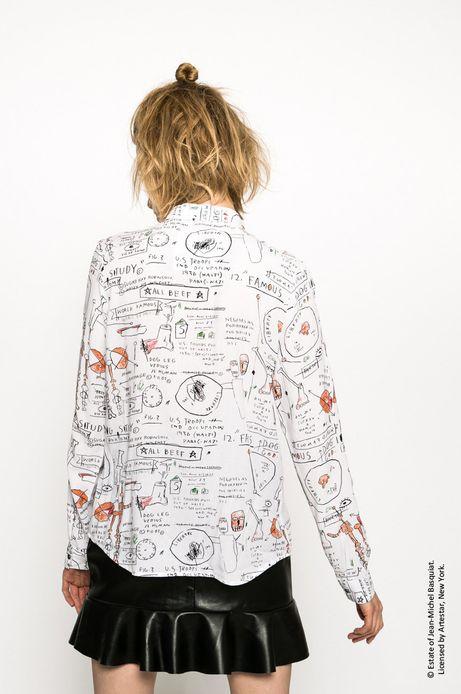 Koszula by Basquiat