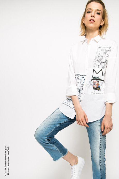 Koszula Jean-Michel Basquiat