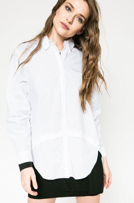 Koszula Hogwarts biała