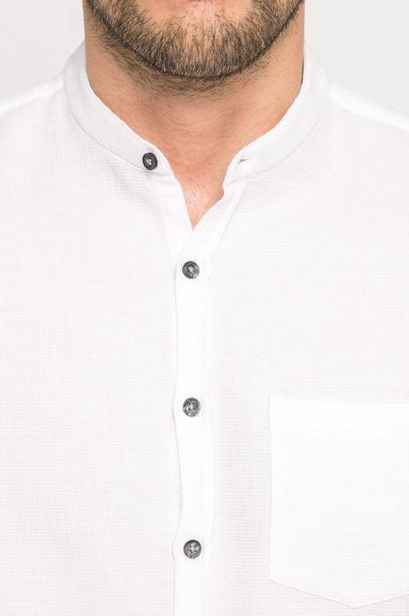 Koszula Team Player biała