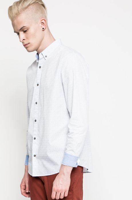 Koszula Urban Utility biała