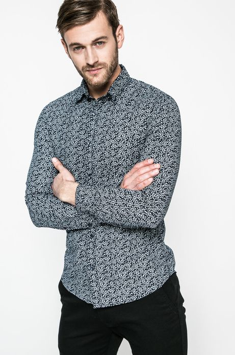 Man's Koszula męska Nocturnal