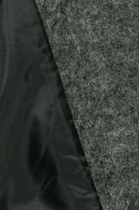 Płaszcz Nocturne szary