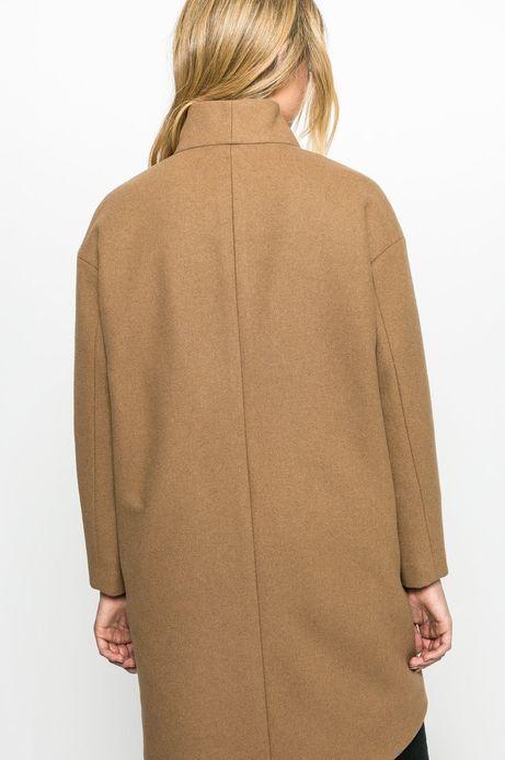 Płaszcz Nocturne beżowy