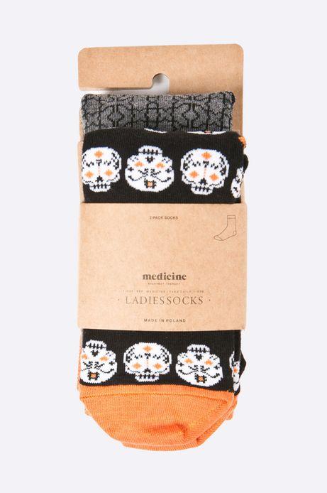 Skarpetki damskie (2-pack)