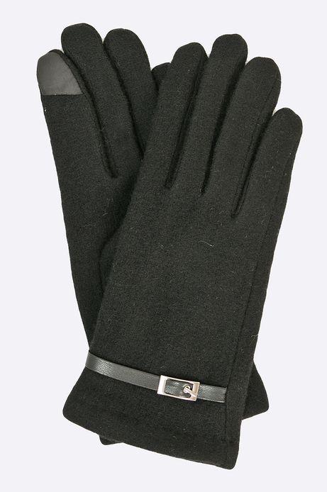 Rękawiczki Hogwarts czarne