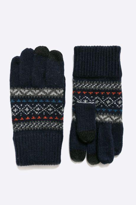 Man's Rękawiczki męskie A_Human Nature multicolor