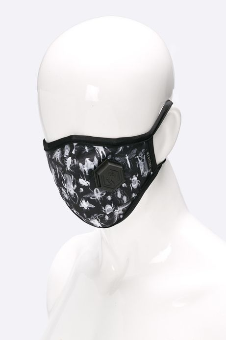 Man's Maska antysmogowa męska North Storm