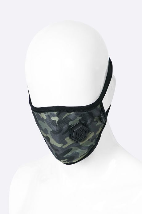 Maska antysmogowa męska North Storm