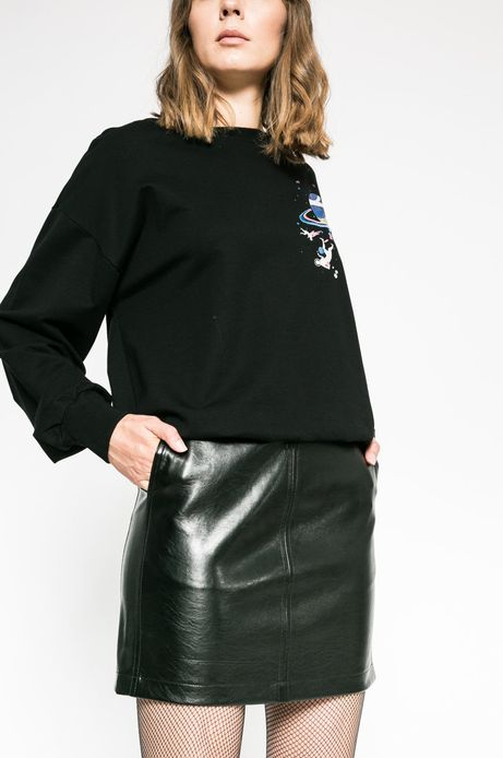 Spódnica damska Stargazer czarna